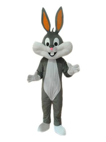kostum Bugs Bunny